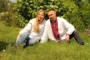 Viktor i Oksana Reka