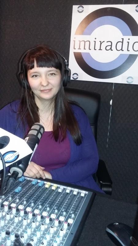 Marta Zdzieborska