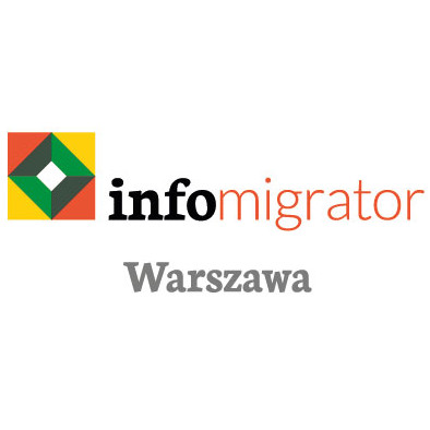 Info migrator Warszawa