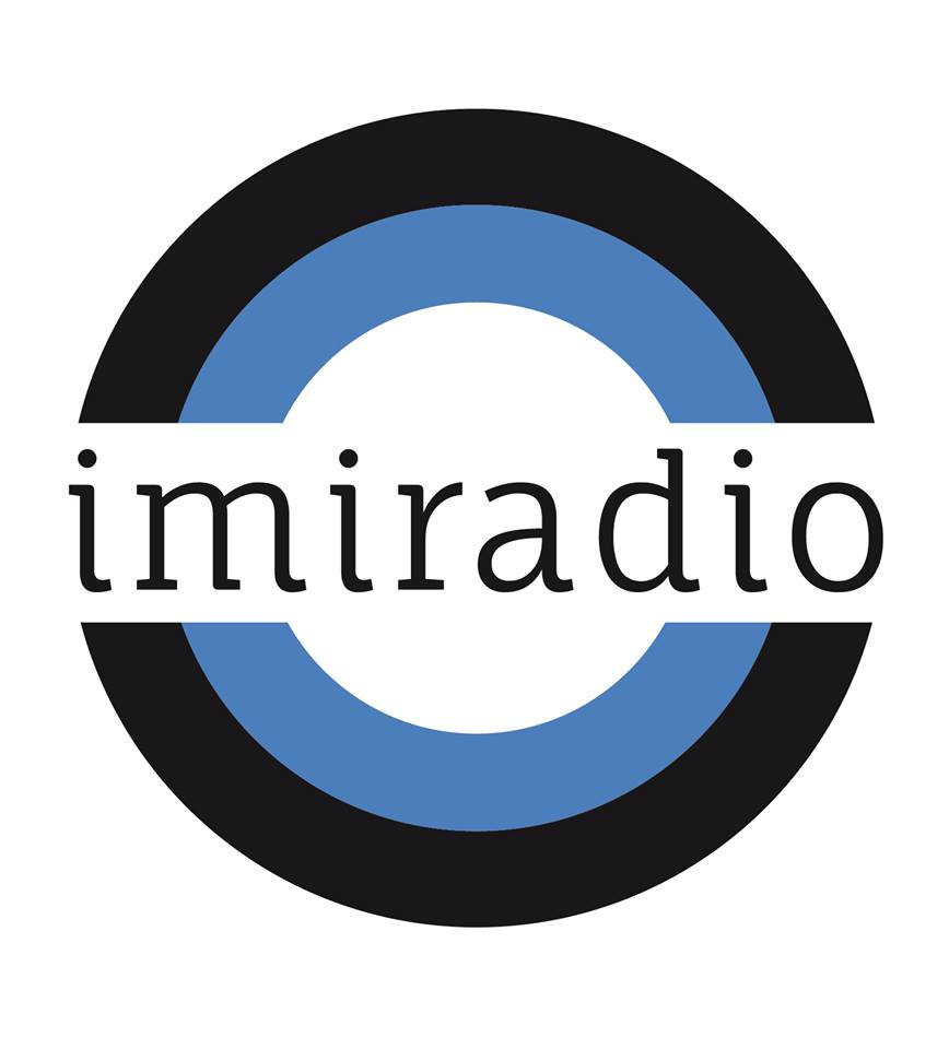 Logo IMI Radio